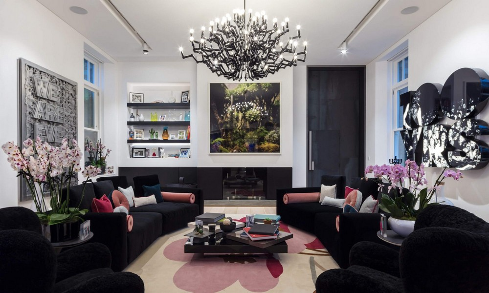 interior designers Have a look at the interiors of 7 amazing UK interior designers Wilkinson Beven