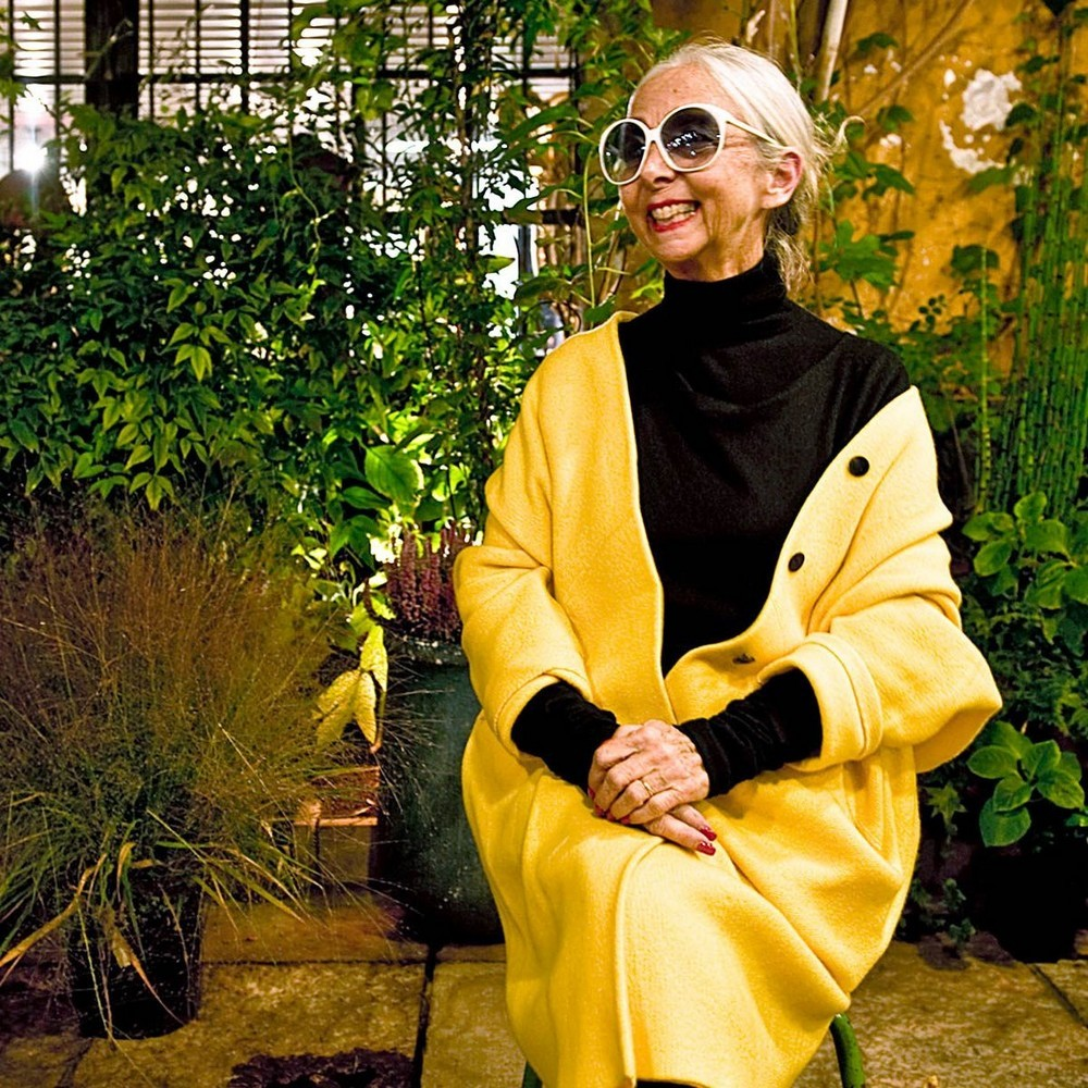 rossana orlandi Interview with Rossana Orlandi: a reference in Italian design Exclusive Interview With Rossana Orlandi 2