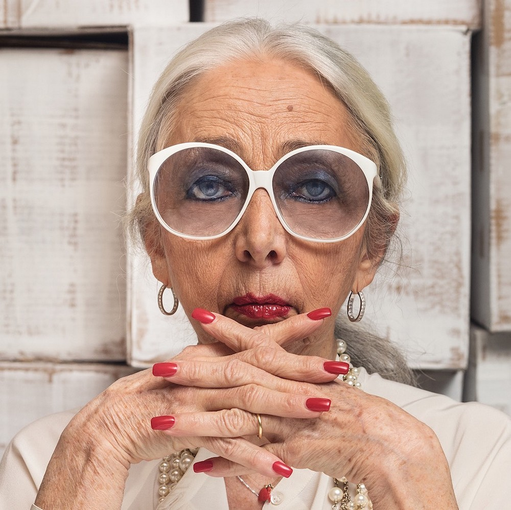 rossana orlandi Interview with Rossana Orlandi: a reference in Italian design Exclusive Interview With Rossana Orlandi 3