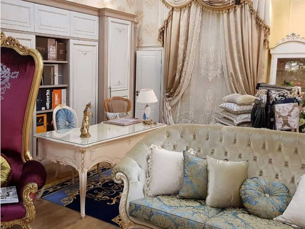 italcollection ItalCollection: a look at an interior design service à l'Italiana ItalCollection5