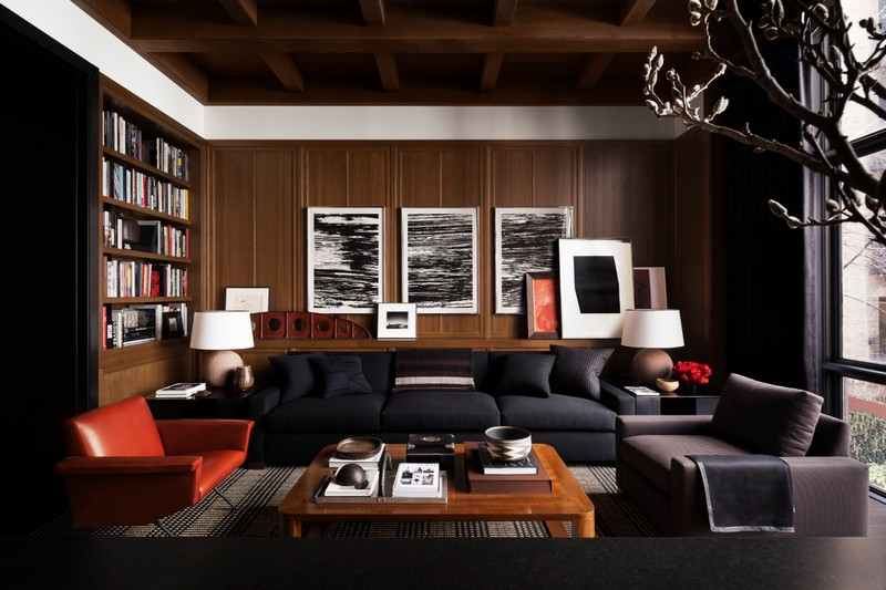 interior designers Let's know 100 of the best interior designers ever (Pt2) Mark Cunningham