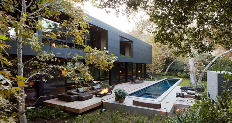 interior designers Let's know 100 of the best interior designers ever (Pt2) Marmol Radziner 1