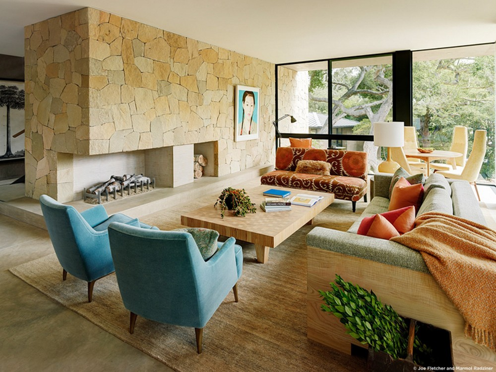 bespoke designers Feel inspired by 20 of bespoke designers from California (Part 1) Marmol Radziner