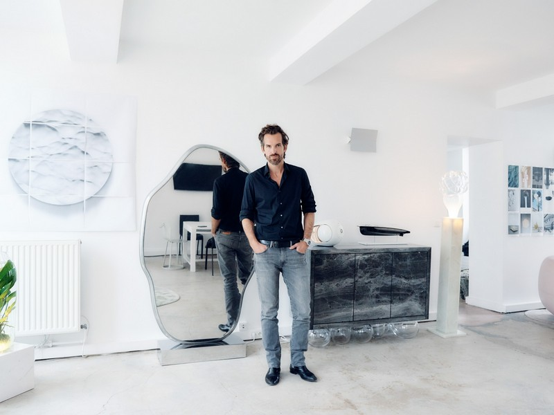 interior designers Let's know 100 of the best interior designers ever (Pt2) Mathieu Lehanneur