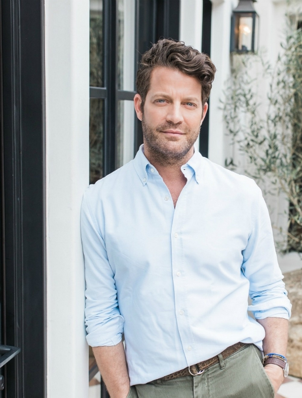 bespoke designers Feel inspired by 20 of bespoke designers from California (Part 2) Nate Berkus