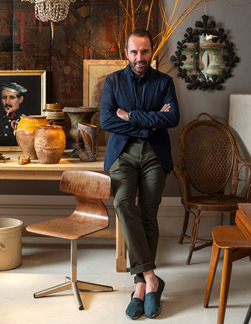 interior designers Let's know 100 of the best interior designers ever (Pt2) Pepe Leal