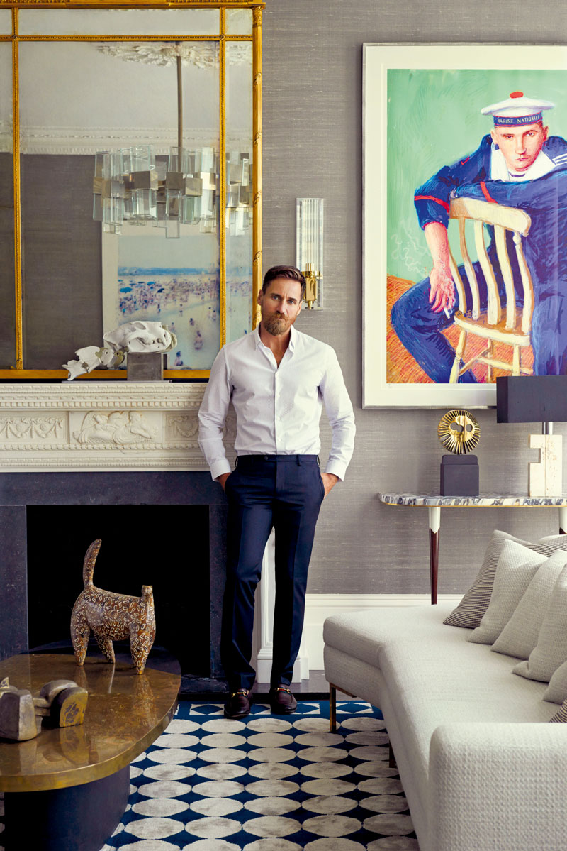 interior designers Let's know 100 of the best interior designers ever (Pt2) Peter Mikic