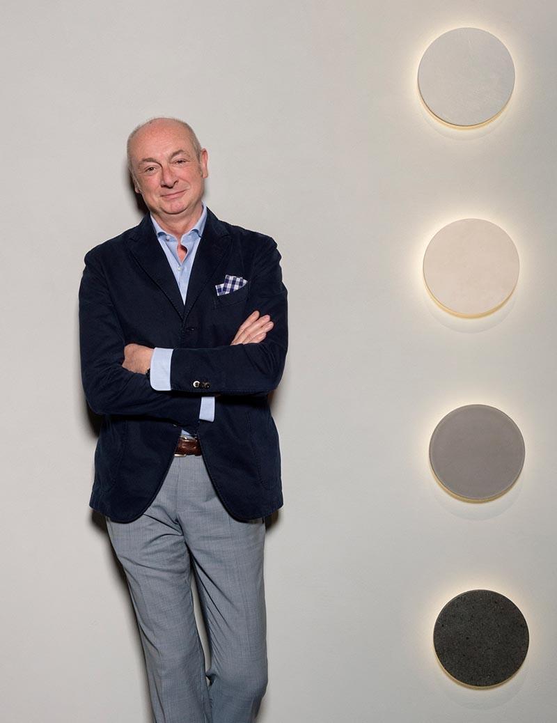interior designers Let's know 100 of the best interior designers ever (Pt2) Piero Lissoni