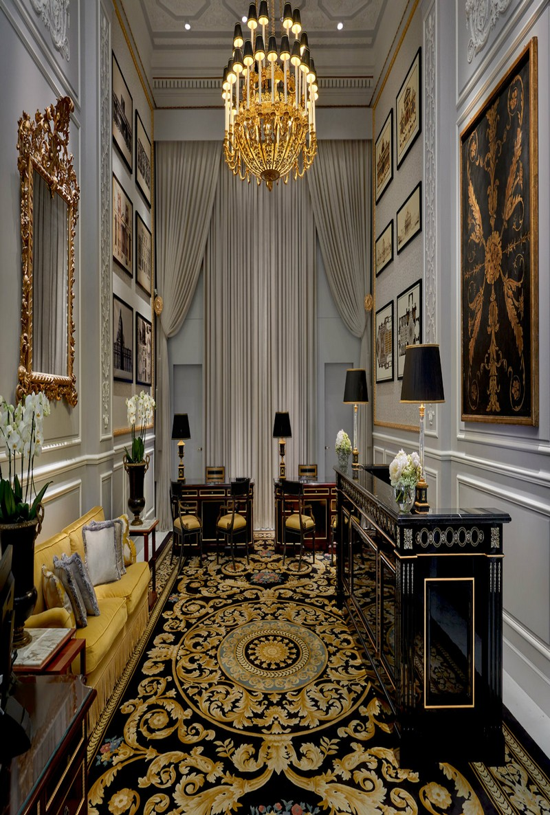 interior designers Let's know 100 of the best interior designers ever (Pt2) Pierre Yves Rochon
