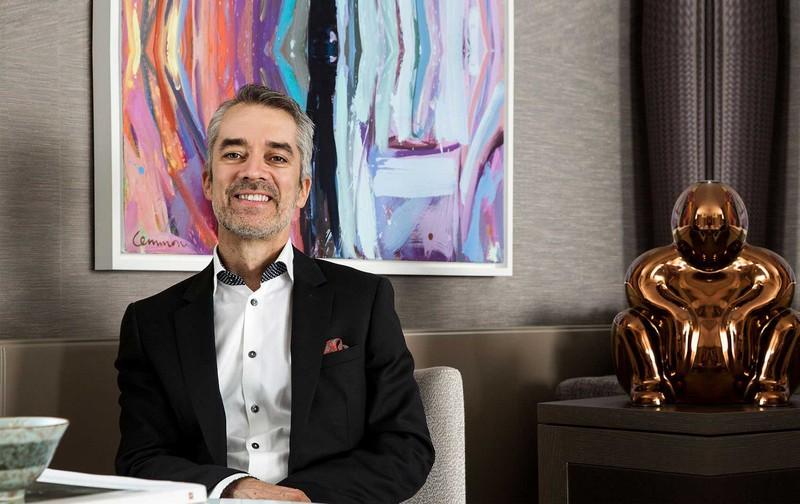 interior designers Let's know 100 of the best interior designers ever (Pt2) Ren   Dekker