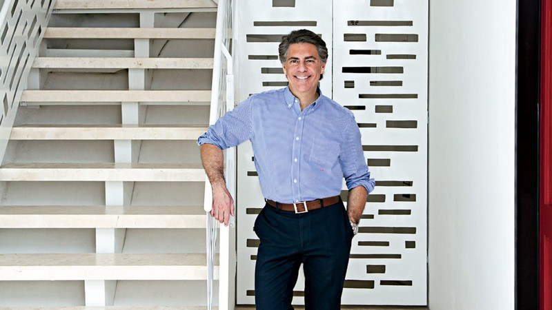 interior designers Let's know 100 of the best interior designers ever (Pt2) Richard Mishaan