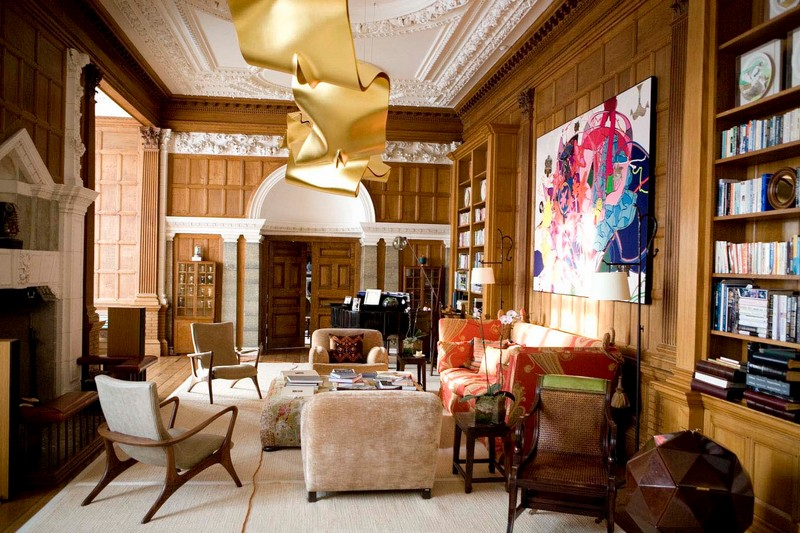 interior designers Let's know 100 of the best interior designers ever (Pt2) Robert Couturier