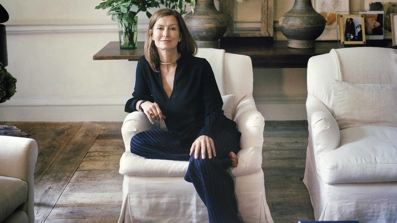 interior designers Let's know 100 of the best interior designers ever (Pt2) Rose Uniacke