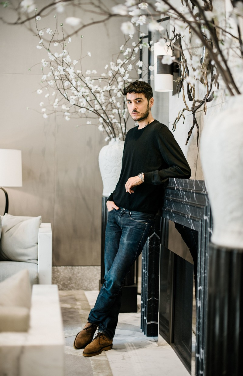 interior designers Let's know 100 of the best interior designers ever (Pt2) Ryan Korban