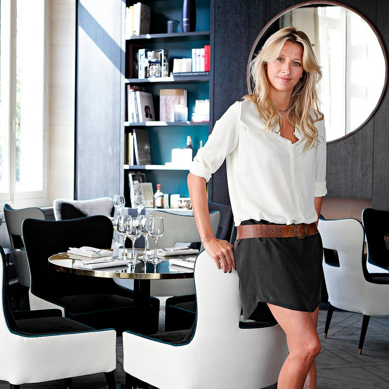 interior designers Let's know 100 of the best interior designers ever (Pt2) Sarah Lavoine