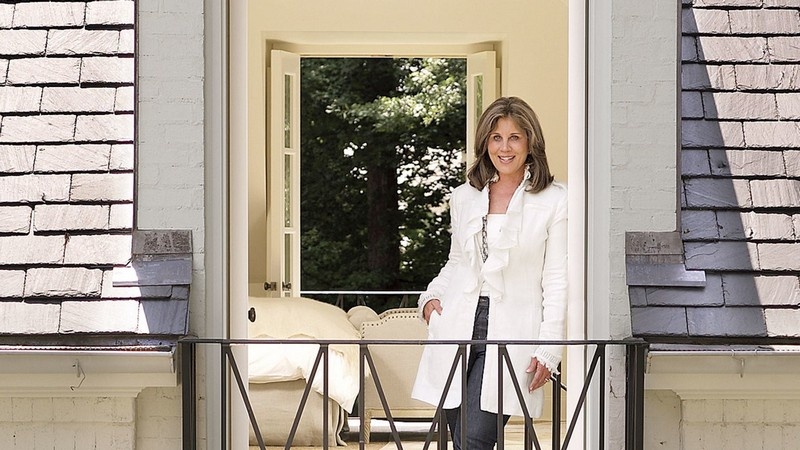 interior designers Let's know 100 of the best interior designers ever (Pt2) Suzanne Kasler