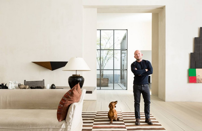 interior designers Let's know 100 of the best interior designers ever (Pt2) Vincent Van Duysen