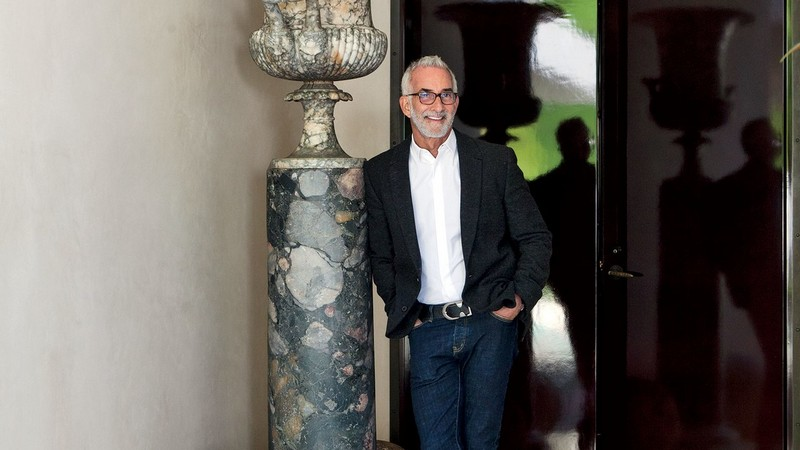 interior designers Let's know 100 of the best interior designers ever (Pt2) Waldo Fernandez