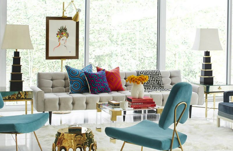 jonathan adler Amazing Mid-Century Design Projects By Jonathan Adler Amazing Mid Century Design Projects By Jonathan Adler 3