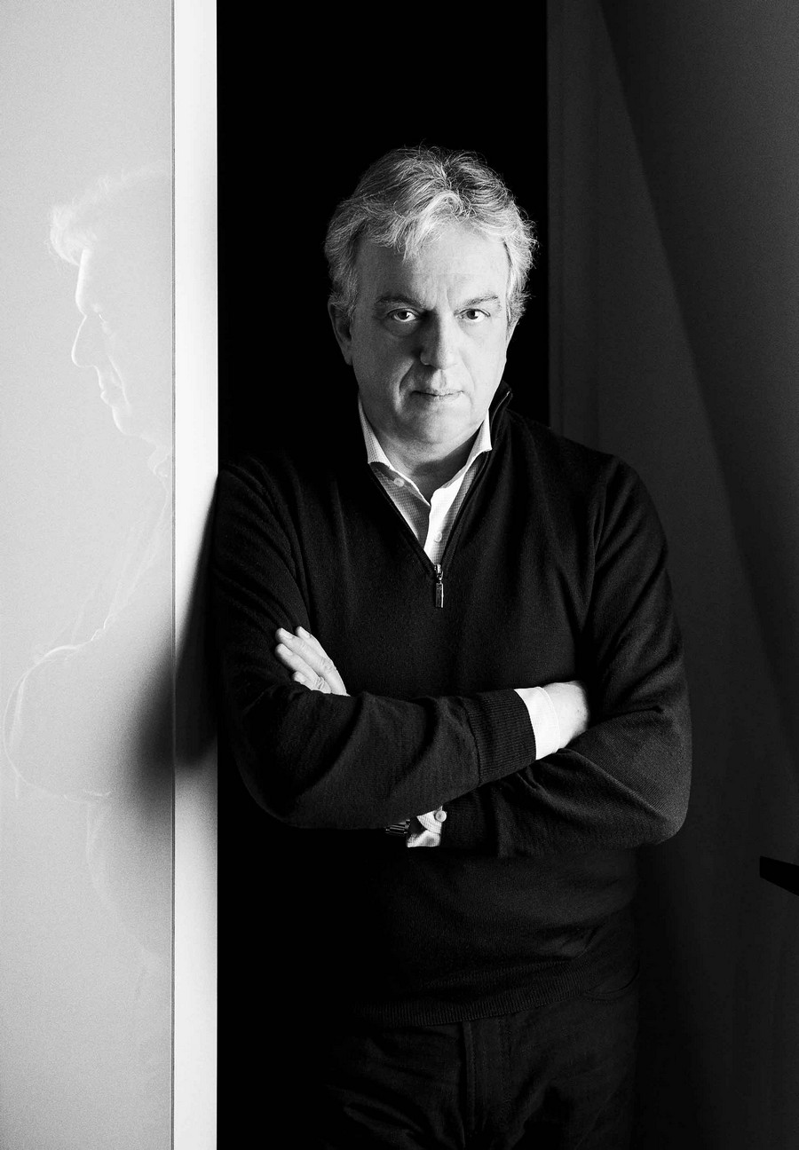 Celebrate Design With Marco Piva, An Amazing Architect And Designer