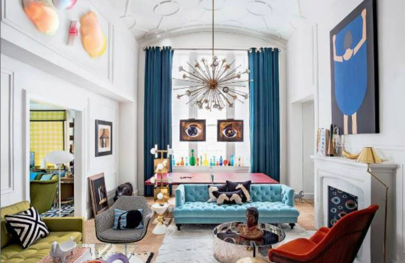 jonathan adler Fall In Love With These Mid-Century Design Projects ByJonathan Adler Fall In Love With These Mid Century Design Projects By Jonathan Adler 4
