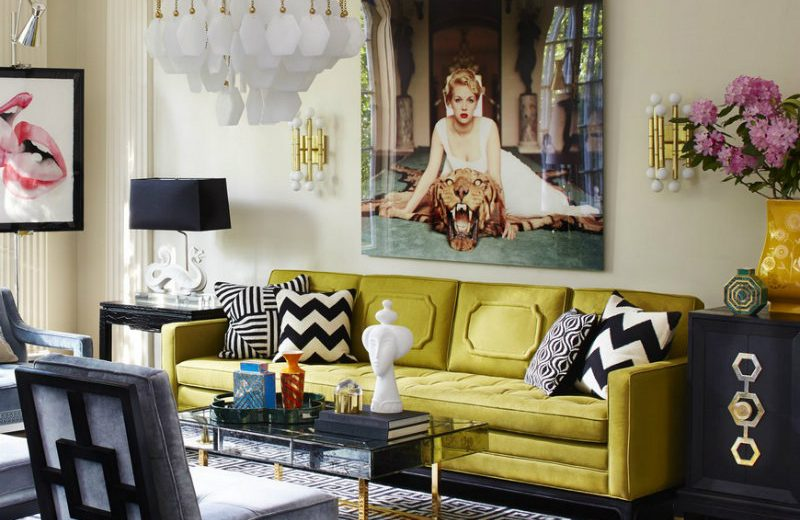 jonathan adler Fall In Love With These Mid-Century Design Projects ByJonathan Adler Fall In Love With These Mid Century Design Projects By Jonathan Adler 6