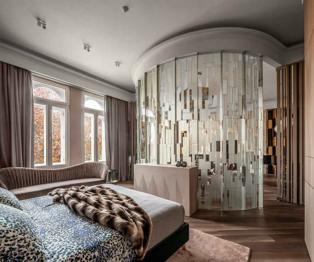 Get Inspired By This Luxury Apartment In The Center Of Budapest  luxury apartment Get Inspired By This Luxury Apartment In The Center Of Budapest  Get Inspired By This Luxury Apartment In The Center Of Budapest 4