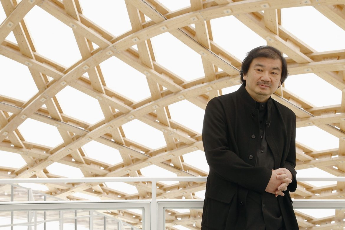 Get To Know Shigeru Ban, An Amazing Japanese Architect shigeru ban Get To Know Shigeru Ban, An Amazing Japanese Architect Get To Know Shigeru Ban An Amazing Japanese Architect 1