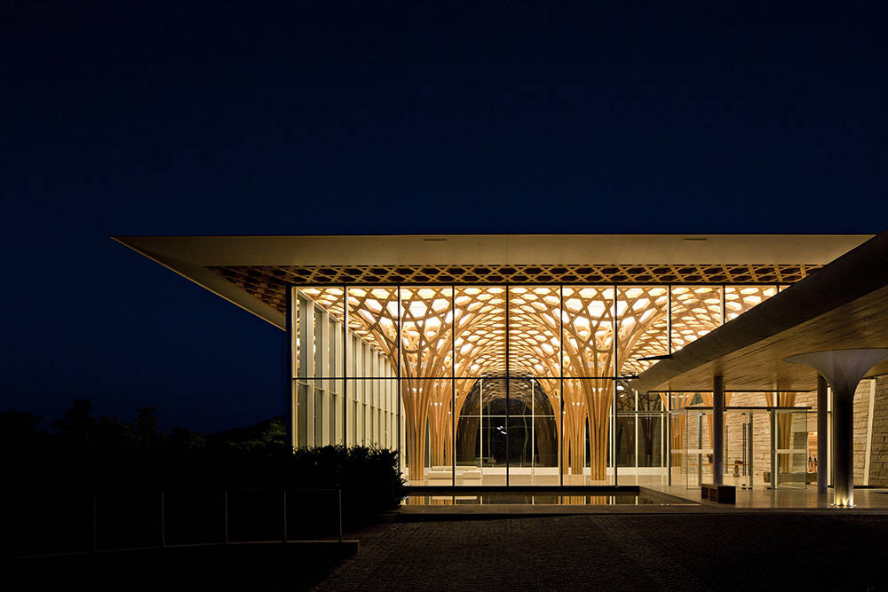 shigeru ban Get To Know Shigeru Ban, An Amazing Japanese Architect Get To Know Shigeru Ban An Amazing Japanese Architect 10