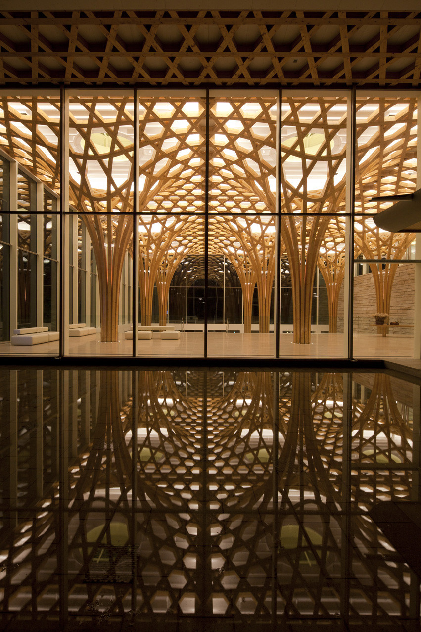 shigeru ban Get To Know Shigeru Ban, An Amazing Japanese Architect Get To Know Shigeru Ban An Amazing Japanese Architect 11