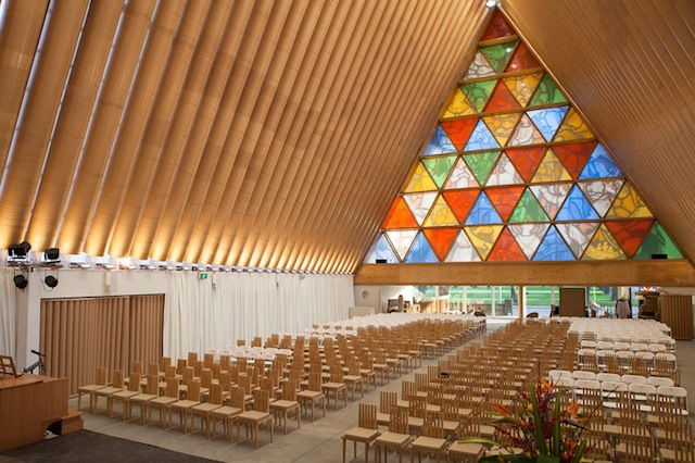 Get To Know Shigeru Ban, An Amazing Japanese Architect shigeru ban Get To Know Shigeru Ban, An Amazing Japanese Architect Get To Know Shigeru Ban An Amazing Japanese Architect 4