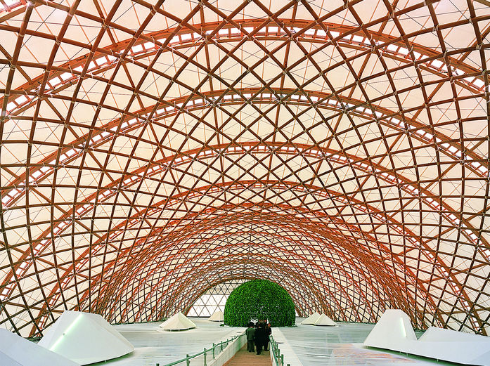 shigeru ban Get To Know Shigeru Ban, An Amazing Japanese Architect Get To Know Shigeru Ban An Amazing Japanese Architect 7