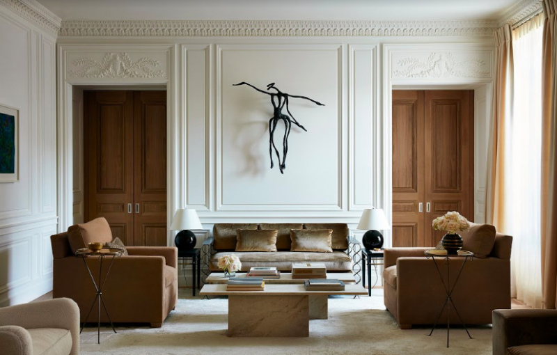 Have A Look At 20 Of The Best Interior Designers From L.A.