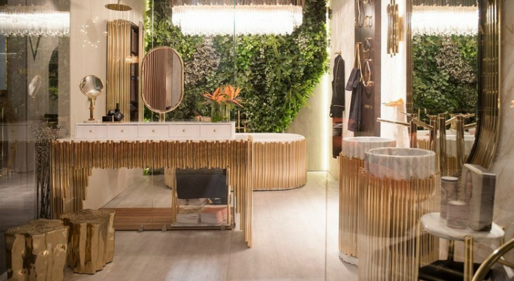 cersaie 2019 Discover All About Cersaie 2019, A Luxury Bathroom's Paradise feat 1