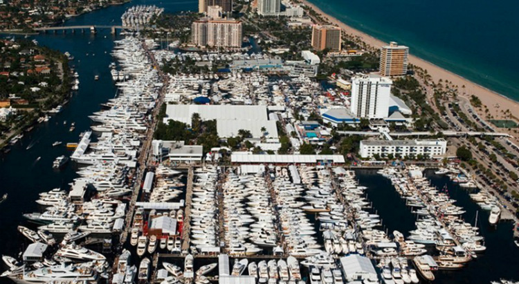fort lauderdale international boat show Don't Miss The Fort Lauderdale International Boat Show 2019 feat 2
