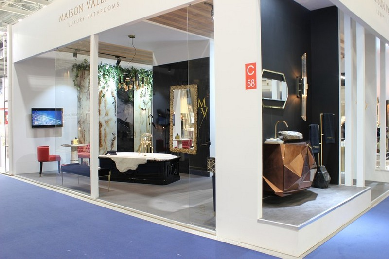Cersaie 2019 Discover The Best Pieces From The Event cersaie 2019 Cersaie 2019: Discover The Best Pieces From The Event Cersaie 2019 Discover The Best Pieces From The Event 1