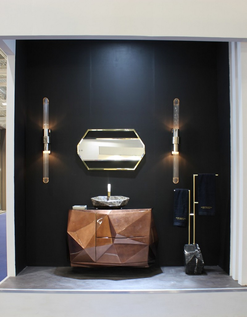 Cersaie 2019 Discover The Best Pieces From The Event cersaie 2019 Cersaie 2019: Discover The Best Pieces From The Event Cersaie 2019 Discover The Best Pieces From The Event 5