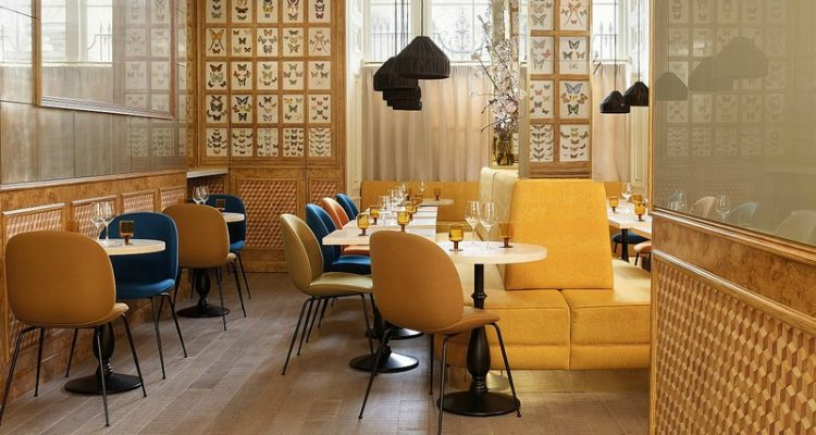fran hickman Fran Hickman Is An Incredible Inspiration For British Interior Design feat 6 750x400