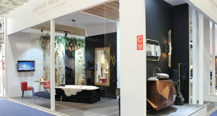 cersaie 2019 Cersaie 2019: Discover The Best Pieces From The Event feat 9 750x400