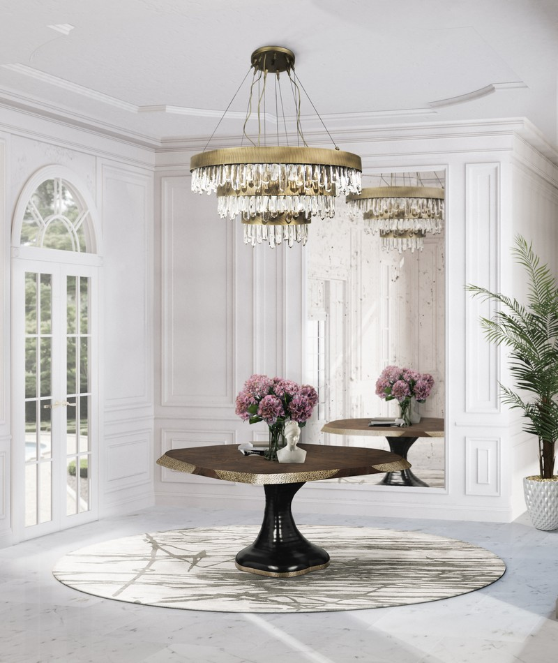 Discover The Top Dining Room Design Trends and Ideas To Use In 2020 dining room design Discover The Top Dining Room Design Trends and Ideas To Use In 2020 Discover The Top Dining Room Design Trends and Ideas To Use In 2020 13