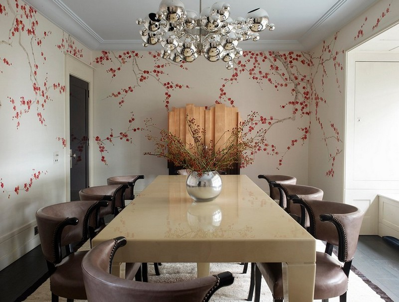 Discover The Top Dining Room Design Trends and Ideas To Use In 2020 dining room design Discover The Top Dining Room Design Trends and Ideas To Use In 2020 Discover The Top Dining Room Design Trends and Ideas To Use In 2020 15