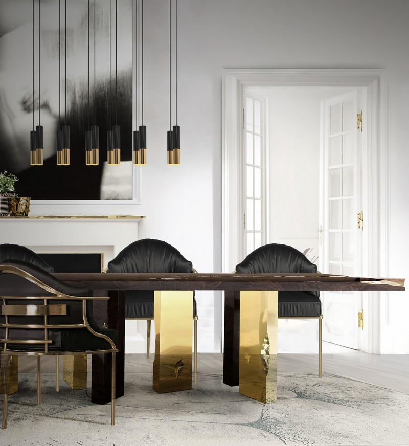Discover The Top Dining Room Design Trends and Ideas To Use In 2020 dining room design Discover The Top Dining Room Design Trends and Ideas To Use In 2020 Discover The Top Dining Room Design Trends and Ideas To Use In 2020 16
