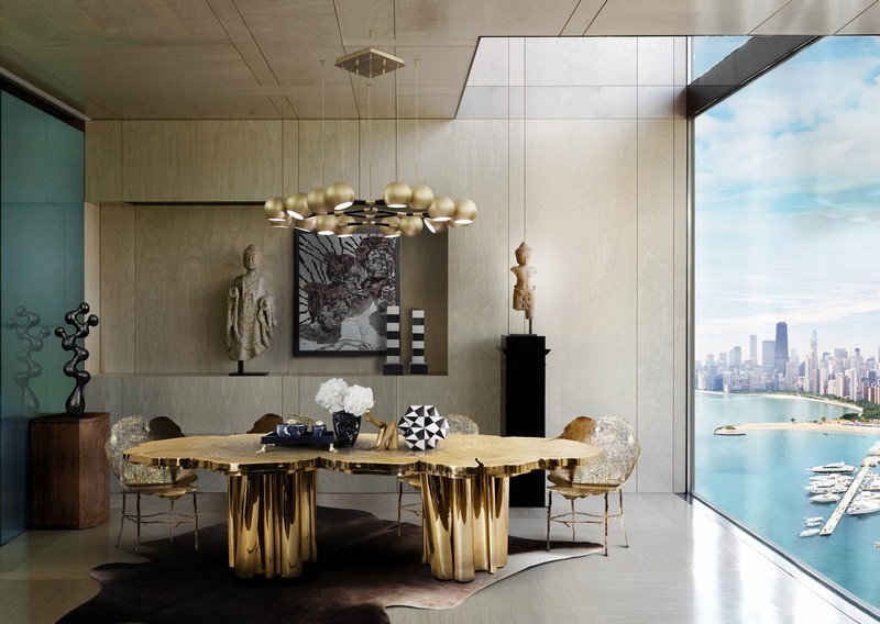 Discover The Top Dining Room Design Trends and Ideas To Use In 2020 dining room design Discover The Top Dining Room Design Trends and Ideas To Use In 2020 Discover The Top Dining Room Design Trends and Ideas To Use In 2020 23