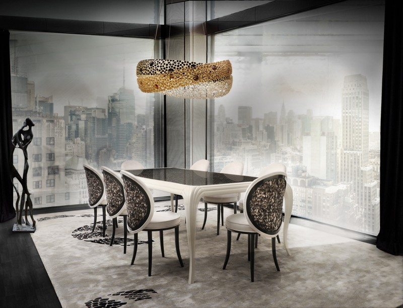 Discover The Top Dining Room Design Trends and Ideas To Use In 2020 dining room design Discover The Top Dining Room Design Trends and Ideas To Use In 2020 Discover The Top Dining Room Design Trends and Ideas To Use In 2020 26