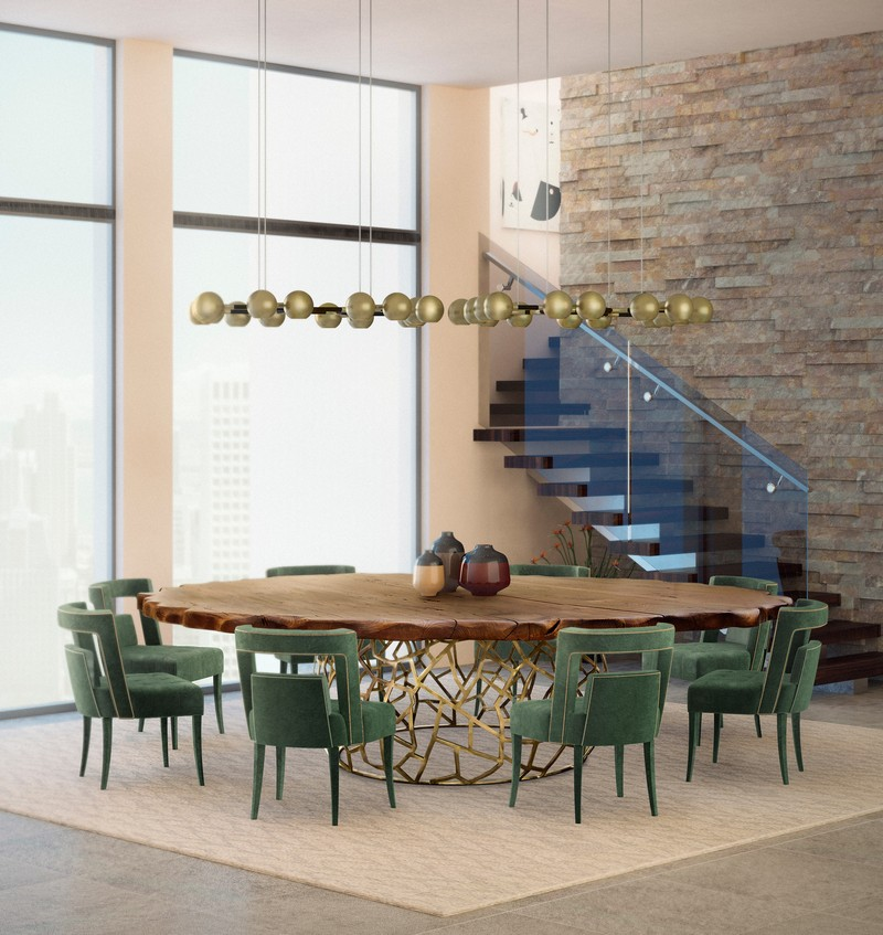 Discover The Top Dining Room Design Trends and Ideas To Use In 2020 dining room design Discover The Top Dining Room Design Trends and Ideas To Use In 2020 Discover The Top Dining Room Design Trends and Ideas To Use In 2020 9