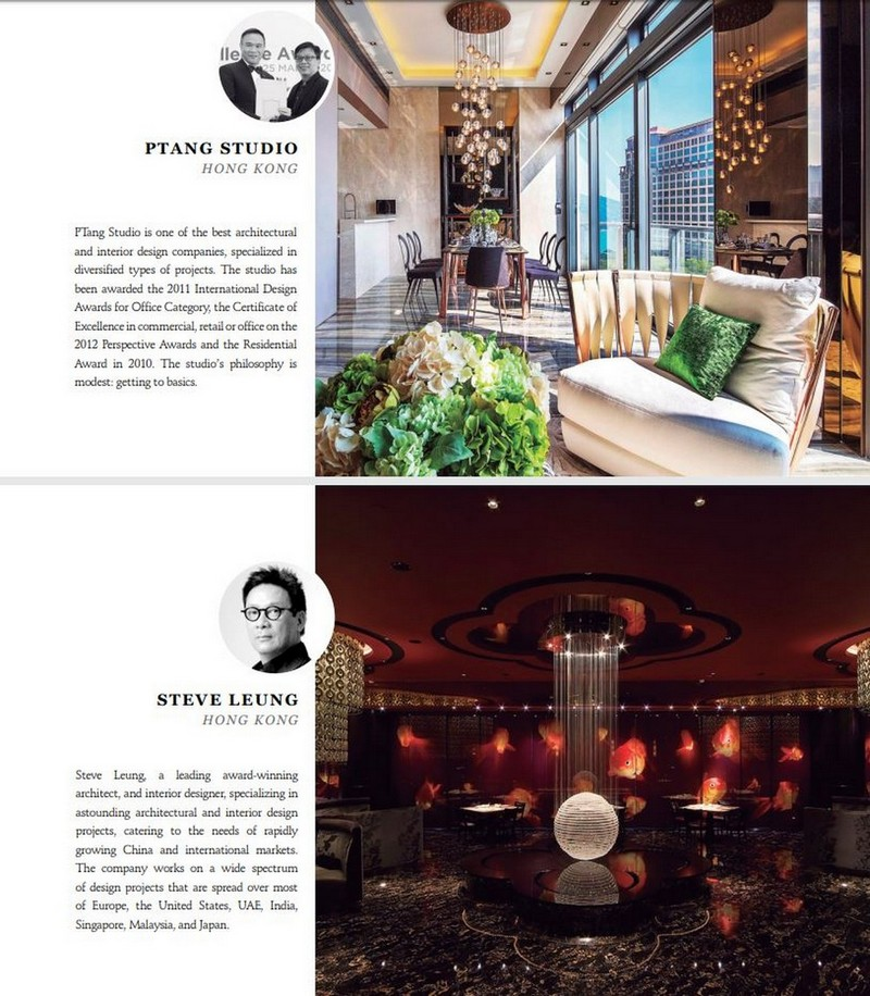 Interior Design News See The 14th Edition of CovetED Magazine interior design news Interior Design News: See The 14th Edition of CovetED Magazine Interior Design News See The 14th Edition of CovetED Magazine 4