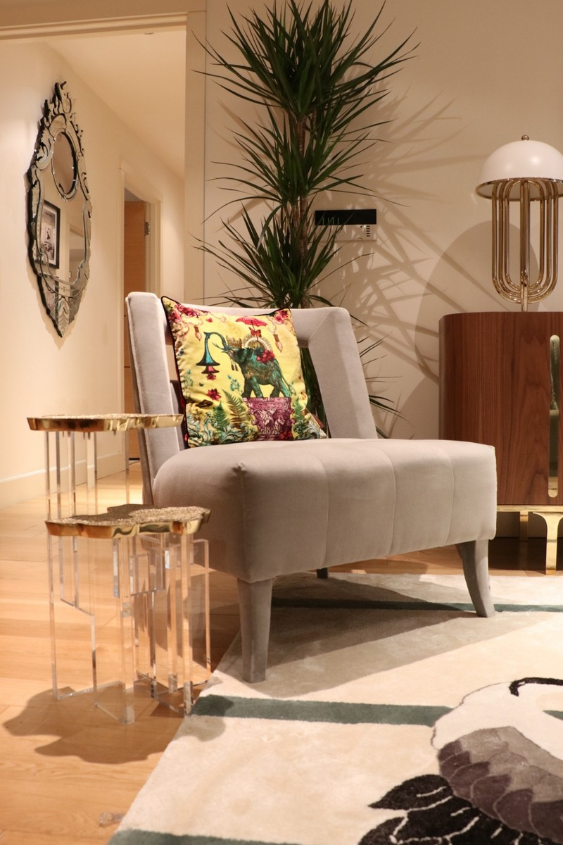 Luxury Showroom In London Has New and Exciting Design Pieces luxury showroom Luxury Showroom In London Has New and Exciting Design Pieces Luxury Showroom In London Has New and Exciting Design Pieces 1