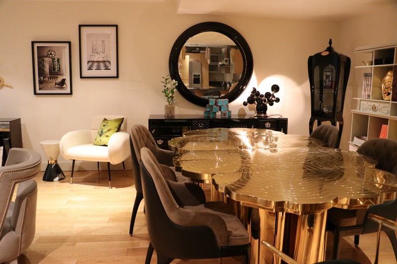 Luxury Showroom In London Has New and Exciting Design Pieces luxury showroom Luxury Showroom In London Has New and Exciting Design Pieces Luxury Showroom In London Has New and Exciting Design Pieces 3