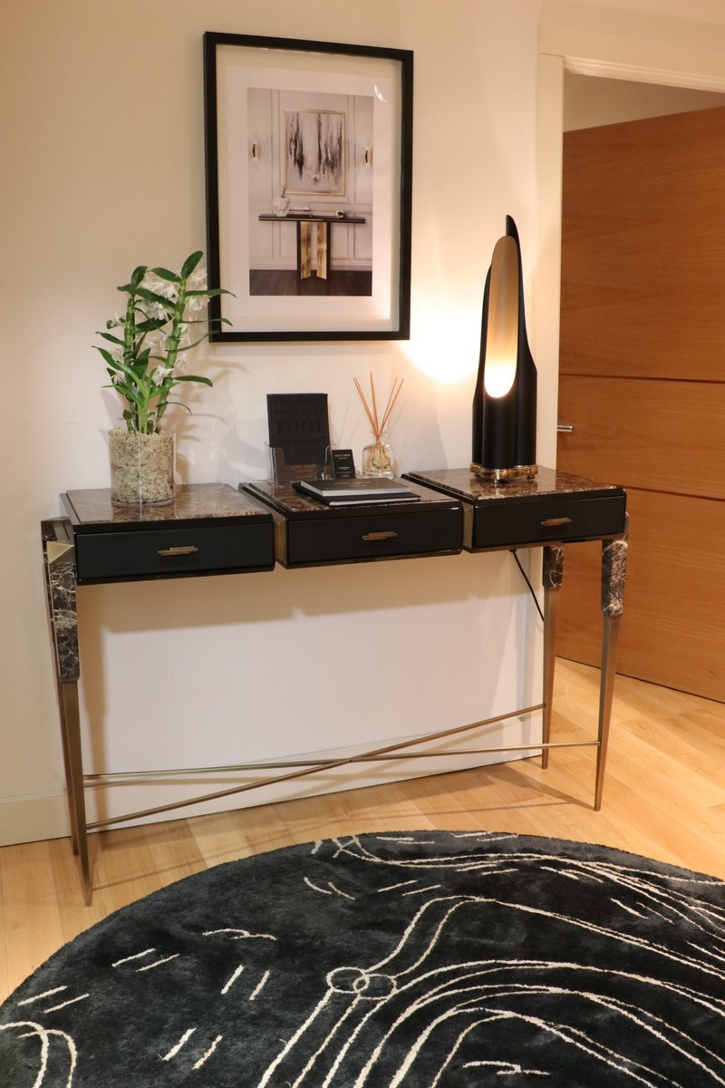Luxury Showroom In London Has New and Exciting Design Pieces luxury showroom Luxury Showroom In London Has New and Exciting Design Pieces Luxury Showroom In London Has New and Exciting Design Pieces 6