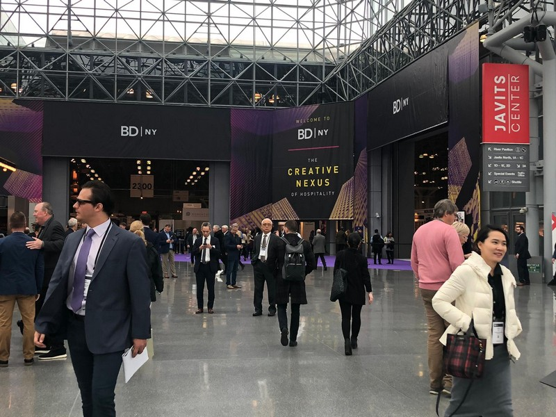 BDNY 2019 Top Interior Design Trends Showcased at the Event bdny 2019 BDNY 2019: Top Interior Design Trends Showcased at the Event BDNY 2019 Top Interior Design Trends Showcased at the Event 1